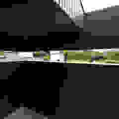 周防大島町の家 モダンな 窓&ドア の アトリエ イデ 一級建築士事務所 モダン