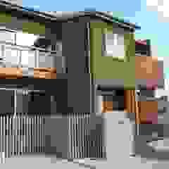 設計工房 A・D・FACTORY 一級建築士事務所 บ้านและที่อยู่อาศัย
