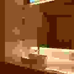 設計工房 A・D・FACTORY 一級建築士事務所 ห้องน้ำ