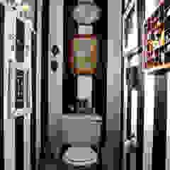 How to make a little room bigger Minimalist walls & floors by Emma Jayne Sayers Minimalist