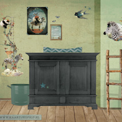 Kaartje of Kip Nursery/kid's roomAccessories & decoration