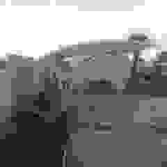 Car Parking Canopy Modern garage/shed by Fabritech India Modern