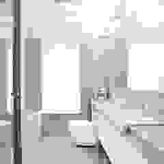 PL+sp. z o.o. Modern Bathroom Beige