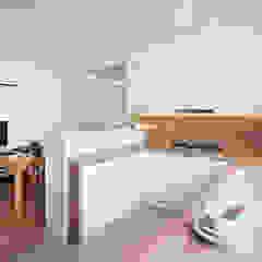 PL+sp. z o.o. Modern Kitchen