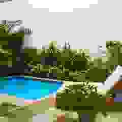 by PORTO Arquitectura + Diseño de Interiores 에클레틱 (Eclectic)