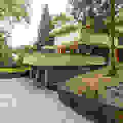 STROOM architecten Moderne Häuser
