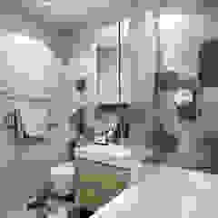 Scandinavian style bathroom by CO:interior Scandinavian