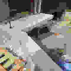 Elewacja z drewna Garapa. Realizacja w Nowym Kisielinie. od PHU Bortnowski