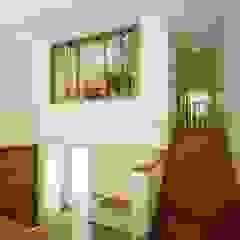 Casa Laura Siena PA - Puchetti Arquitectos Casas de estilo tropical