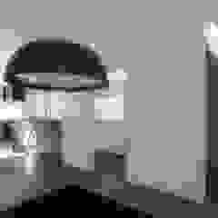 Salón Salas de estilo minimalista de Odart Graterol Arquitecto Minimalista Compuestos de madera y plástico