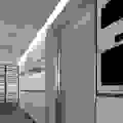 Cocina Cocinas de estilo minimalista de Odart Graterol Arquitecto Minimalista Compuestos de madera y plástico