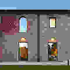 Maisons rustiques par MIDE architetti Rustique