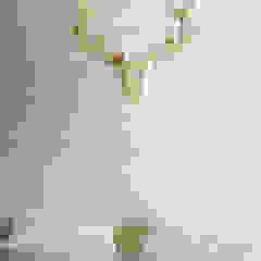 Iwona Kosicka Design Стіни & ПідлогиНастінні татуювання Дерево
