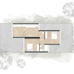 Oleh ASVS Arquitectos Associados Minimalis