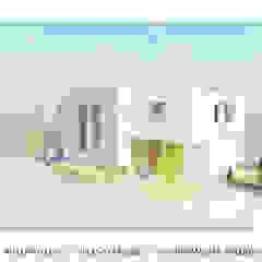retross arquitectura y proyectos Minimalist house