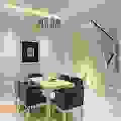 Eldeco Yapı Dekorasyon ve Kimya Sanayi Dış Tic Ltd. Şti. Modern walls & floors