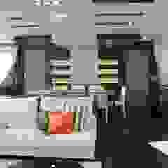 Silvia Costa | Arquitectura de Interiores Living roomSofas & armchairs