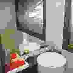 Silvia Costa | Arquitectura de Interiores BathroomSinks