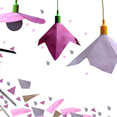 'Folias De Spagna Studio' HouseholdAccessories & decoration Paper