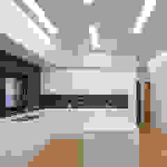 Modern kitchen by studio origin Modern
