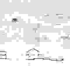 Casa Rokx, Willemstad Curaçao Tropische huizen van architectenbureau Aerlant Cloin BNA Tropisch
