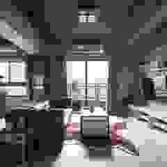 Espacio Singular Living roomAccessories & decoration