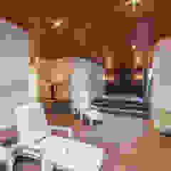 من VNK Arquitetura e Interiores ريفي