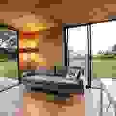 VIMOB Salas modernas de COLECTIVO CREATIVO Moderno
