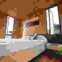 VIMOB Habitaciones modernas de COLECTIVO CREATIVO Moderno