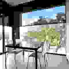 Casas estilo moderno: ideas, arquitectura e imágenes de VALVERDE ARQUITECTOS Moderno
