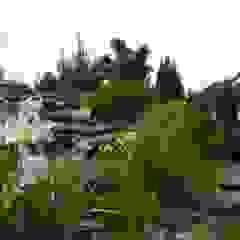Ogród Naturalistyczny Klasyczny ogród od BioArt Ogrody, Architektura Krajobrazu Klasyczny