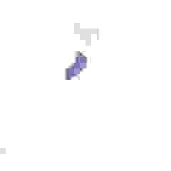 Apto. Joaquim Paredes e pisos minimalistas por RSRG Arquitetos Minimalista