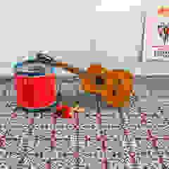 by Mosaic del Sur Rustic