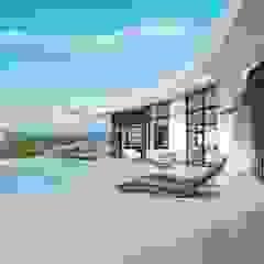 Villa Siro Miralbo Excellence Modern Terrace