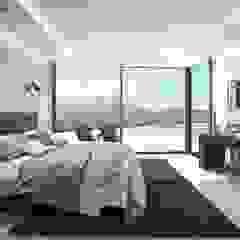 Villa Siro Miralbo Excellence Modern Bedroom