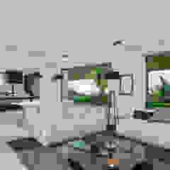 Villa Siro Miralbo Excellence Modern Living Room