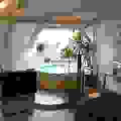 Pools & Spas by Softub Modern