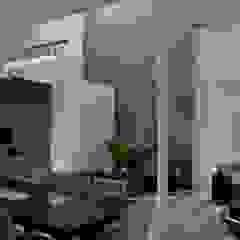 Modern conservatory by Libório Gândara Ateliê de Arquitetura Modern