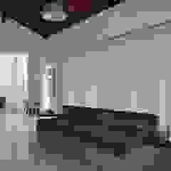 by Libório Gândara Ateliê de Arquitetura Modern