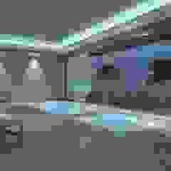 Villa Hemera Miralbo Excellence Modern spa