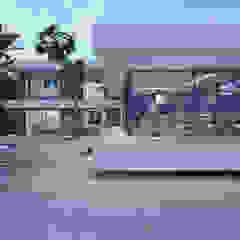 Villa Rhoda Miralbo Excellence Modern houses