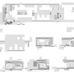 by Eisen Arquitecto Minimalist