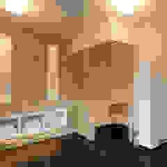 Erdmann Exklusive Saunen Salle de bain moderne