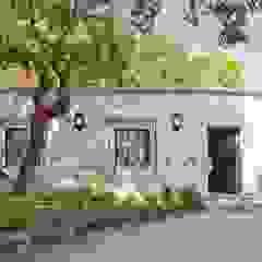 Casas de estilo rural de SA&V - SAARANHA&VASCONCELOS Rural