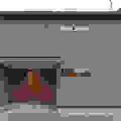 外観 ミニマルな 家 の 家山真建築研究室 Makoto Ieyama Architect Office ミニマル
