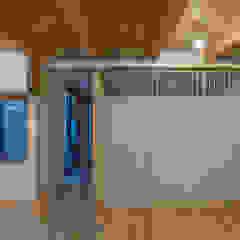 リビング ミニマルデザインの リビング の 家山真建築研究室 Makoto Ieyama Architect Office ミニマル