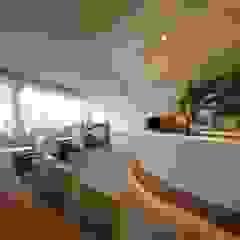 ASCANIO ZOCCHI Bar & Klub Modern
