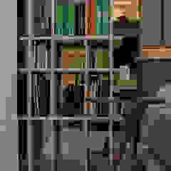 Dormitorios de estilo ecléctico de Casa2640 Ecléctico