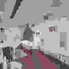 The Vibe Modern nursery/kids room