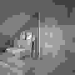 The Vibe Modern Bathroom